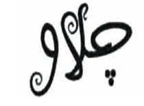 فروش برند آرایشی و زیبایی چلاو
